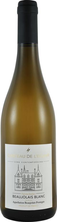 "Beaujolais Blanc ""Pierres Dorées"""